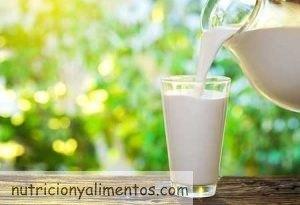 Beneficios e Inconvenientes de la leche