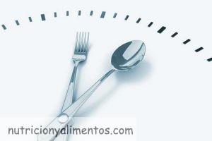 Hacer muchas comidas al día, ¿qué beneficios tiene?