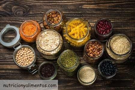 como conservar las legumbres