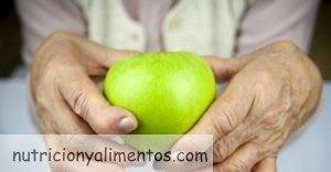 Enfermedades autoinmunes y alimentación