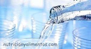 ¿Por qué es bueno beber mucha agua?
