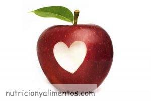 Manzana. Propiedades y Beneficios