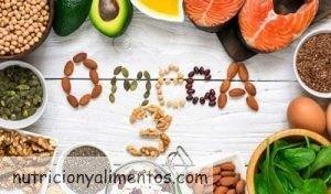 Qué es el omega-3: Beneficios e importancia